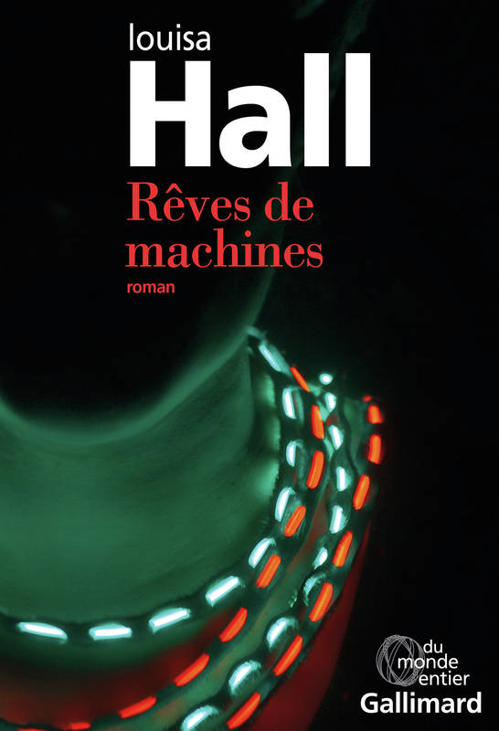 Rêves de machines