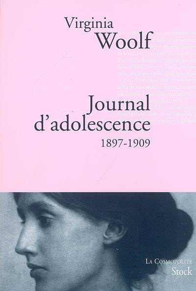 Journal d'adolescence, 1897-1909