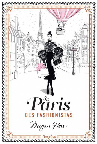 Le Paris des fashionistas