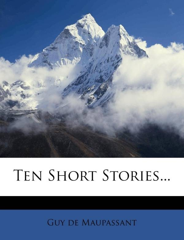 Ten Short Stories...