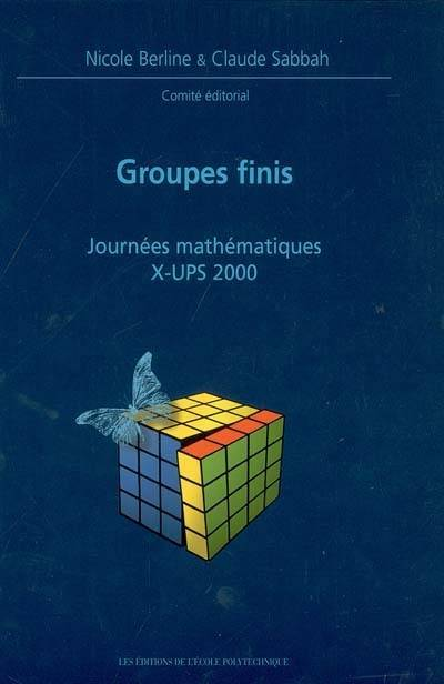 Groupes finis