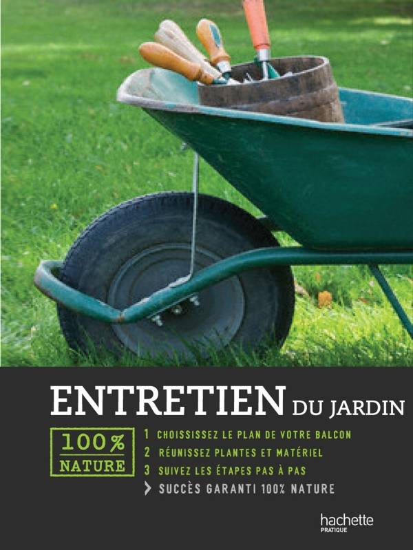 livre entretien du jardin michel loppe denis retournard hachette pratique jardins nature. Black Bedroom Furniture Sets. Home Design Ideas