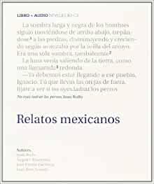 RELATOS MEXICANOS