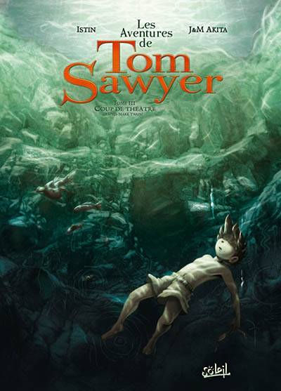 3, 3/Les Aventures De Tom Sawyer