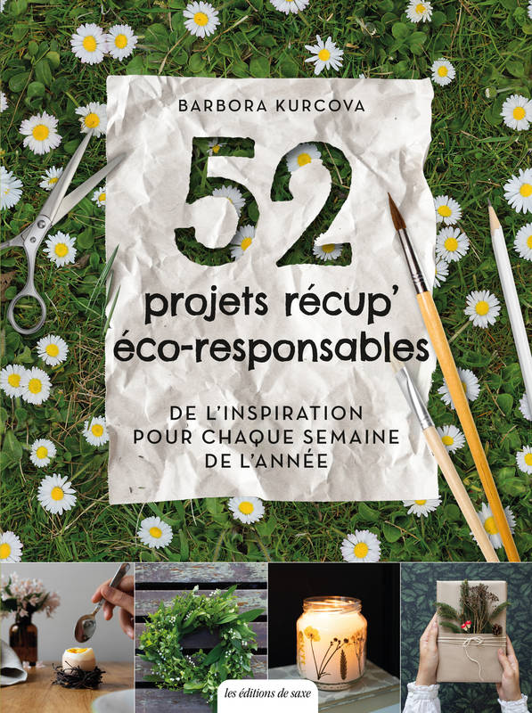 52 projets recup' eco-responsables