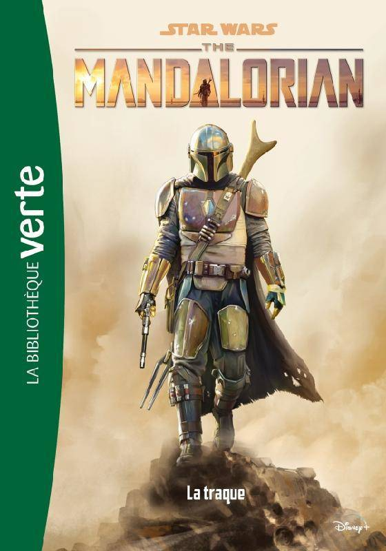 Star Wars The Mandalorian 02 - La traque, 2. la traque