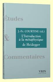 L'INTRODUCTION A LA METAPHYSIQUE DE HEIDEGGER