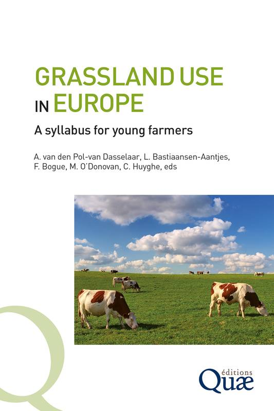 Grassland use in Europe, A syllabus for young farmers