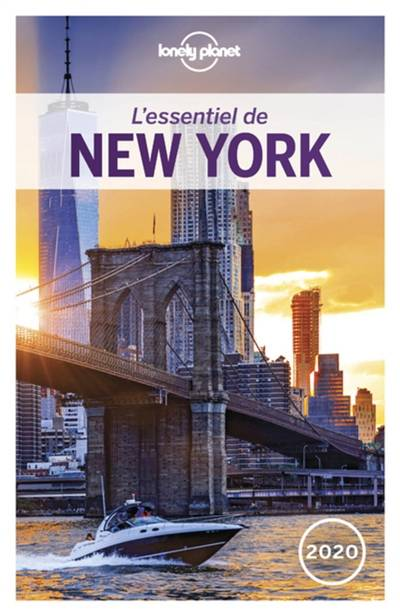 L'ESSENTIEL DE NEW YORK 5ED