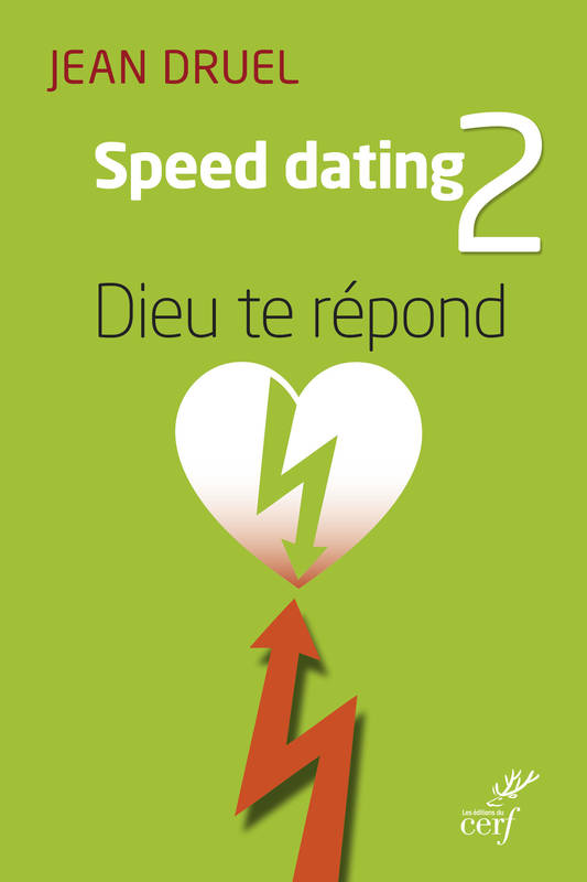Speed dating dialogues