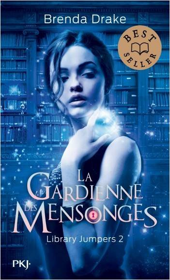 Library jumpers / La gardienne des mensonges