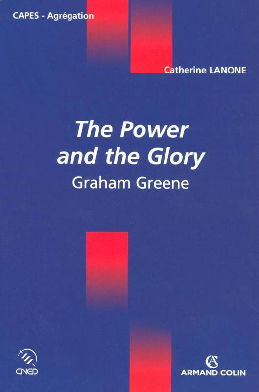 The Power and the Glory