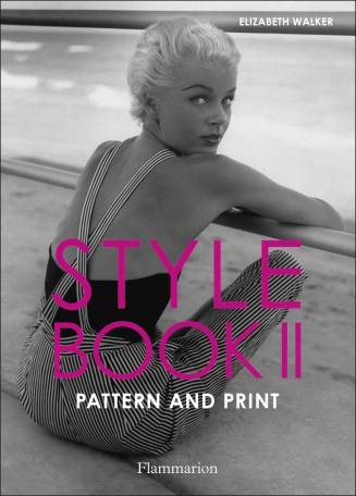 II, Pattern and print, Style book