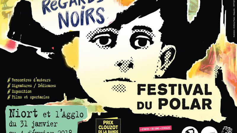 Festival Regards Noirs 2018