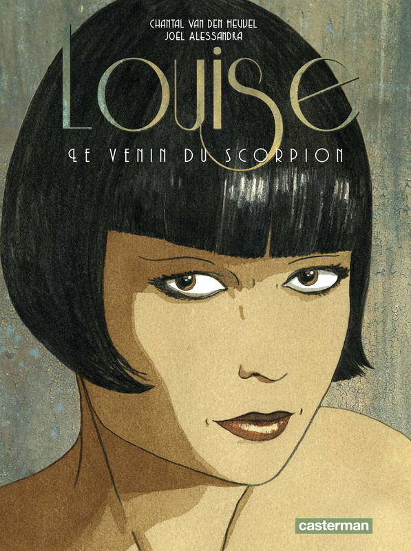 Louise / le venin du scorpion