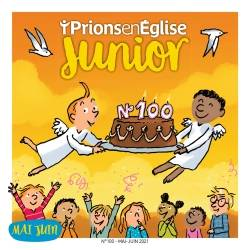 Prions Junior - mai 2021 N° 100