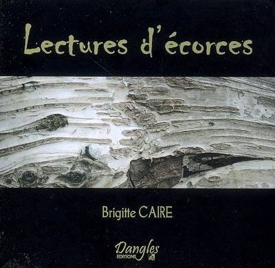 LECTURES D'ECORCES