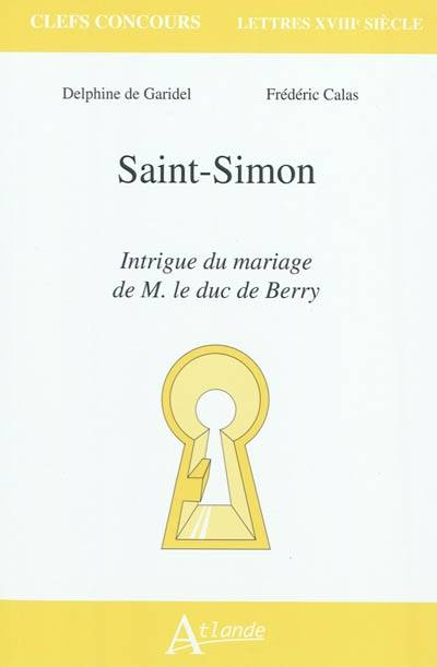 Saint-Simon,
