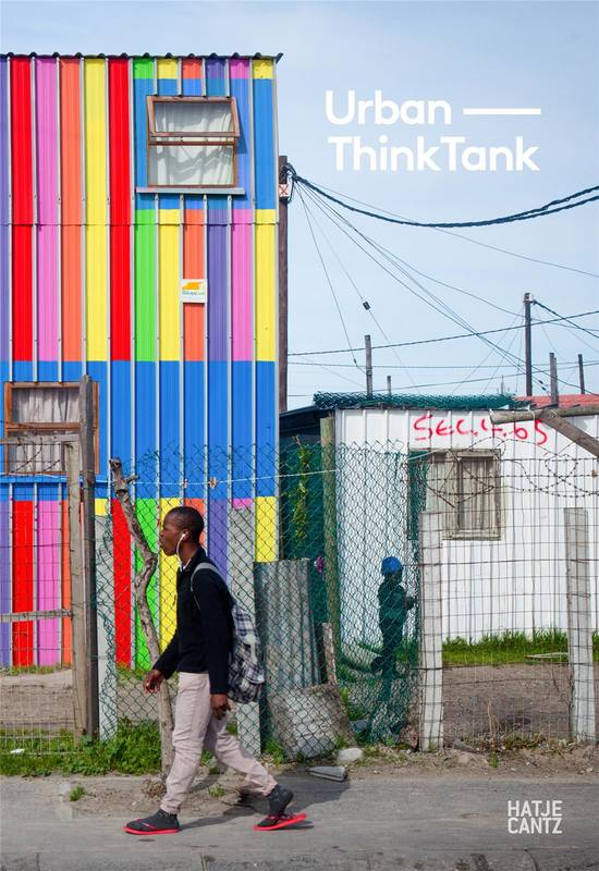 URBAN-THINK TANK /ANGLAIS