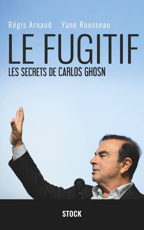 Le fugitif, Les secrets de Carlos Ghosn