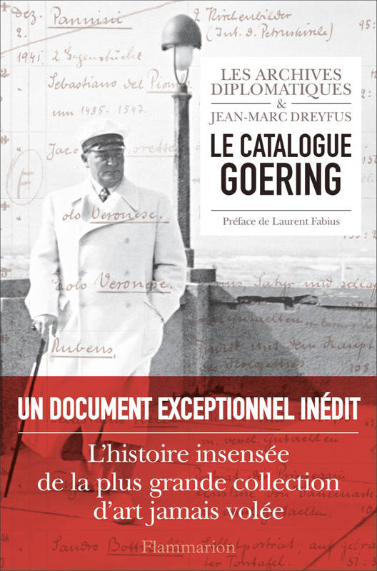 Le Catalogue Goering