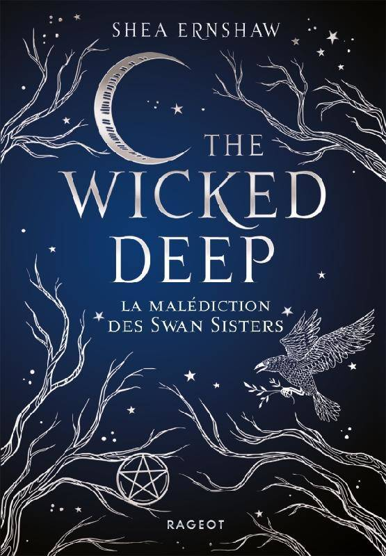 Wicked deep, La malédiction des swan sisters