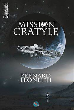 Mission Cratyle, Roman de science-fiction