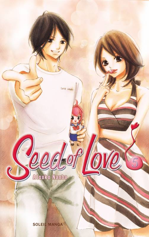 Seed of Love T05
