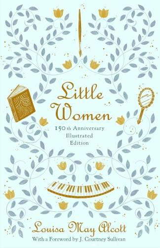 Little Women, 150th Anniversary Edition