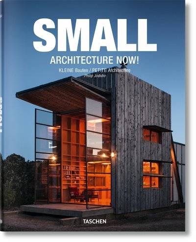 Small, Architecture now !