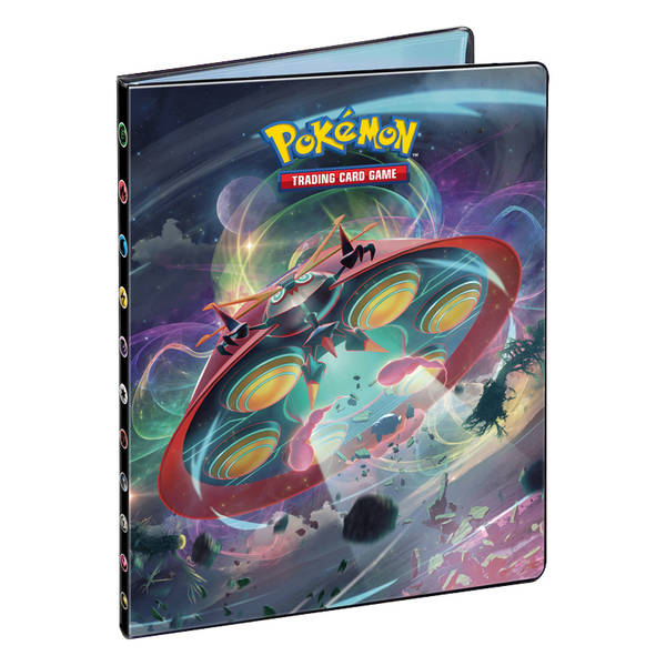 Pokemon Porte folio A4 252 cartes