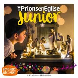 Prions Junior - novembre 2020 N° 97