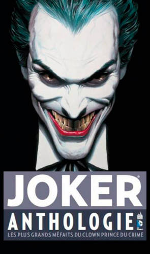 Joker, Anthologie