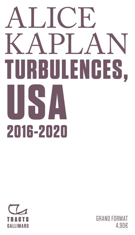 Turbulences, USA, (2016-2020)