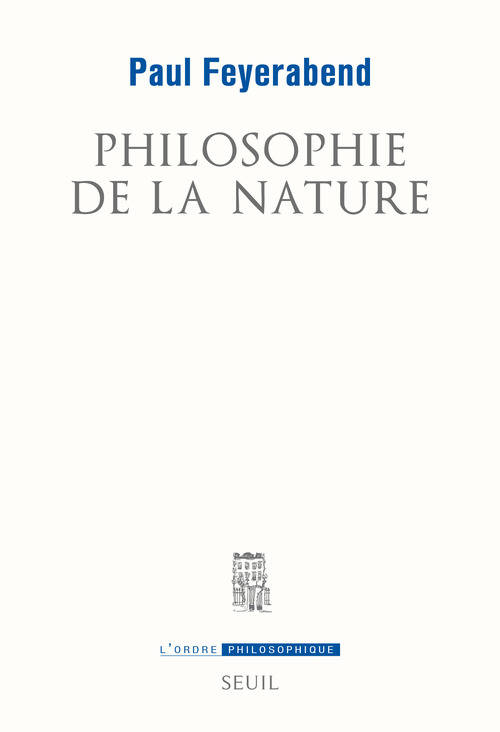 Philosophie de la nature