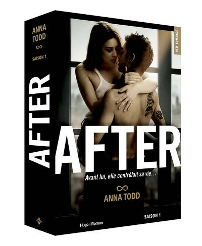 1, After (Edition film collector)