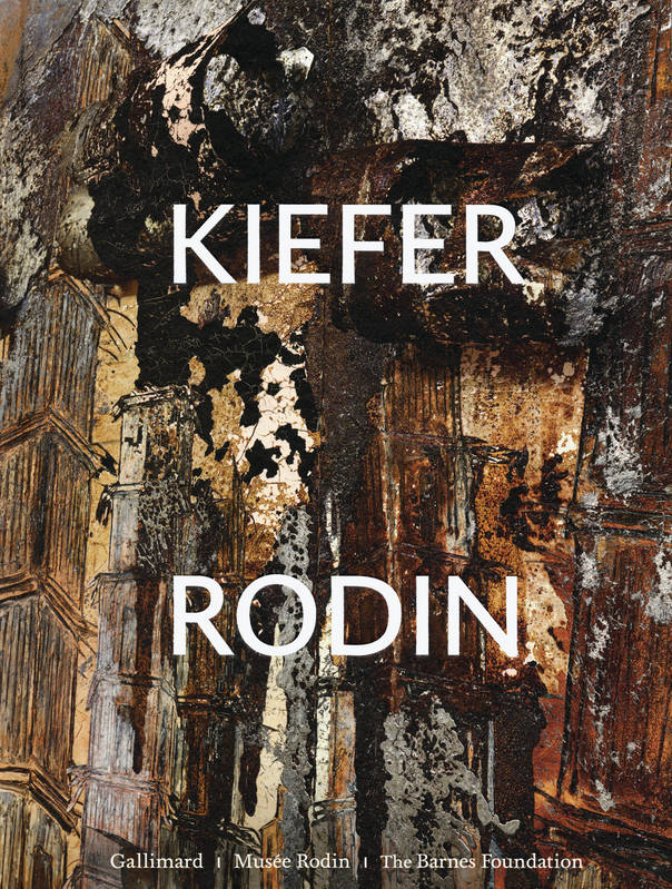 Kiefer-Rodin, Cathédrales
