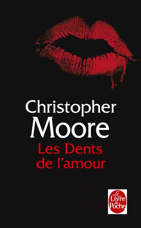 Les Dents de l'amour, roman