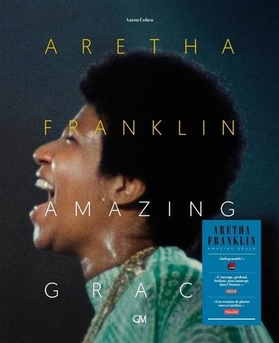 Aretha Franklin / Amazing Grace