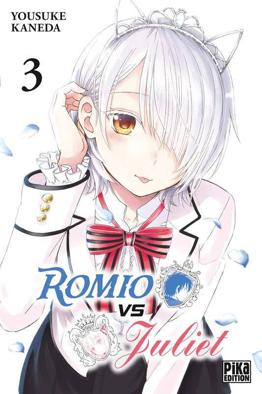 Romio vs Juliet T03