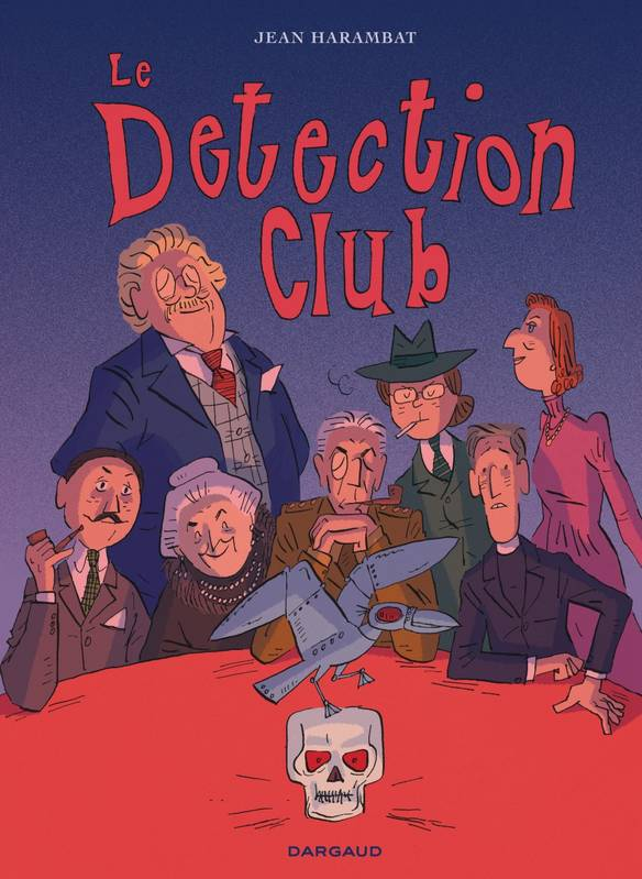 Le Détection club