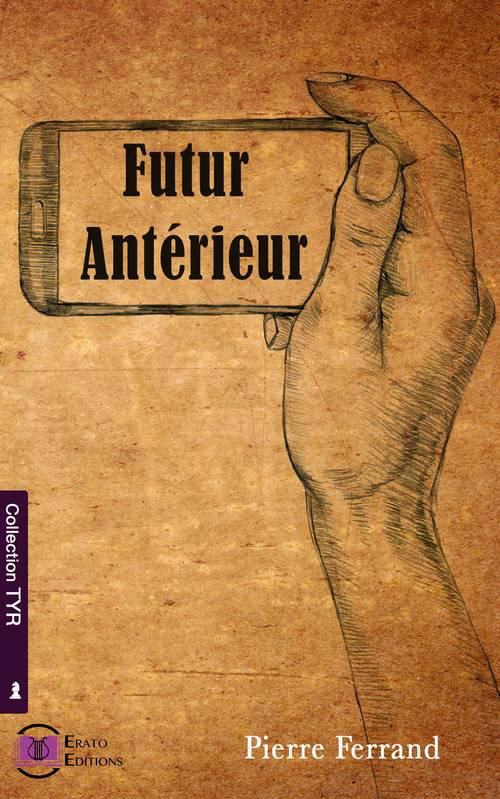 Ebook futur ant rieur pierre ferrand erato editions for Future interieur