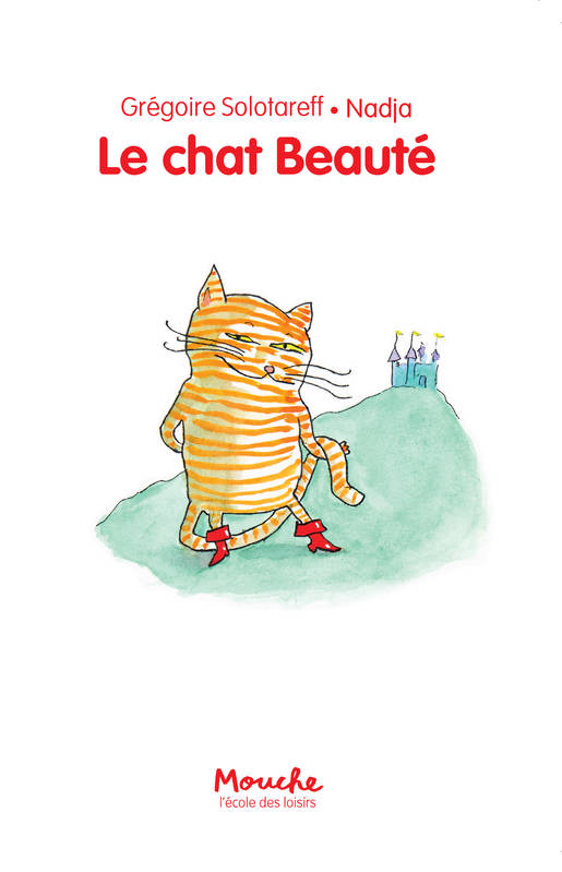 LE CHAT BEAUTE