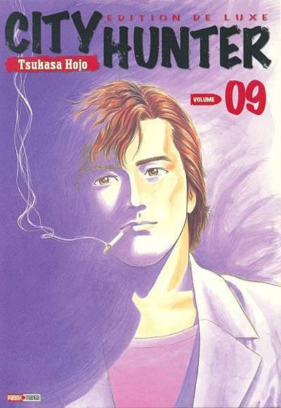 Volume 09, City Hunter