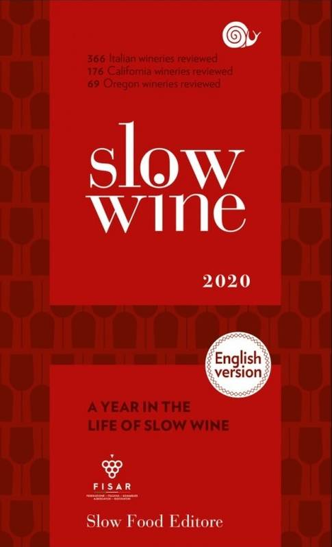 Slow Wine 2020 (Anglais), A year in the life of slow wine