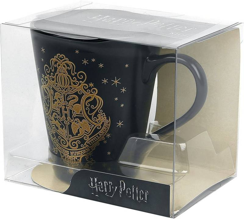 HARRY POTTER - MUG - 340 ML - PHOENIX - BOÎTE X2