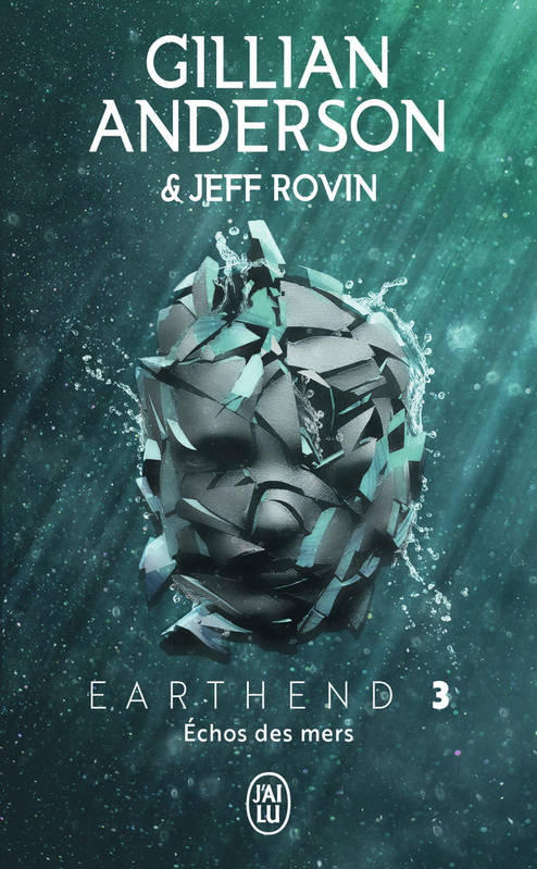 Earthend / Echos des mers / Science-fiction