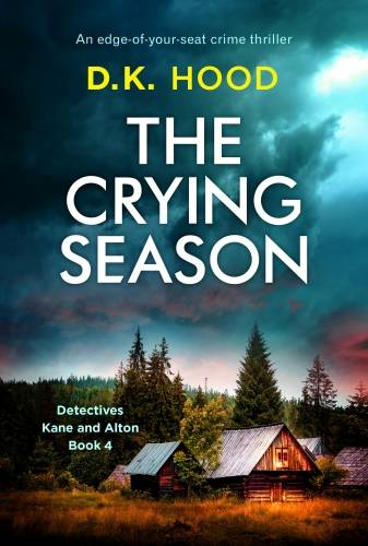 The Crying Season, An edge-of-your-seat crime thriller