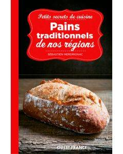 Pains traditionnels de nos régions