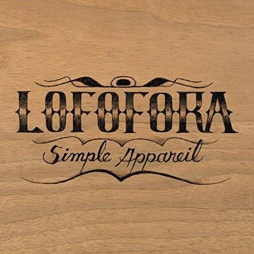 CD / Simple Appareil / Lofofora